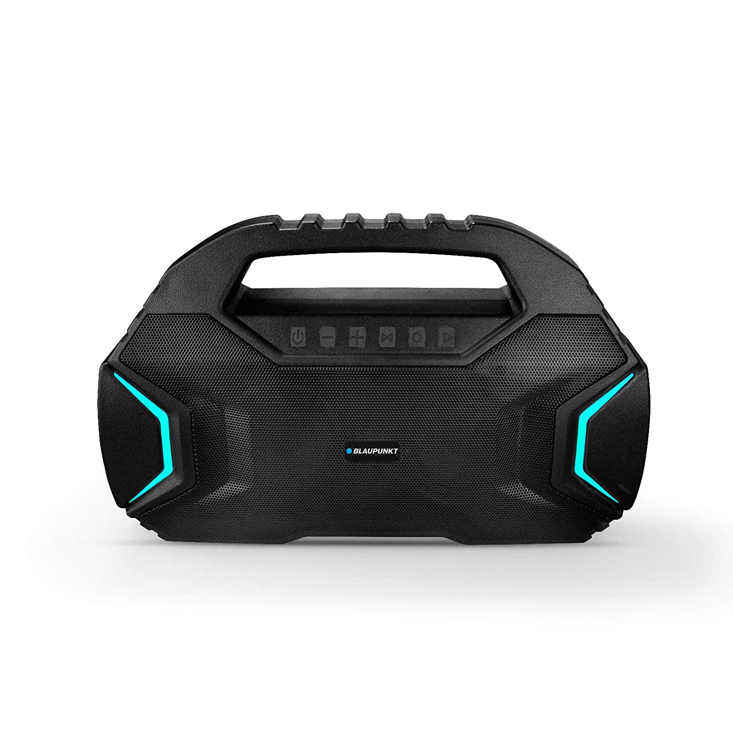 Blaupunkt Bt400 Volcano 40 Portable Party Speaker