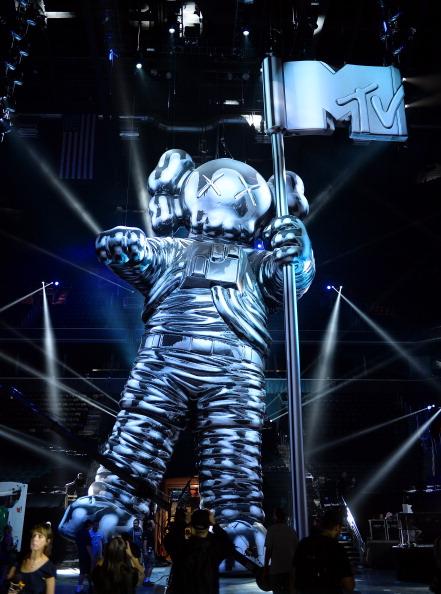 moonman VMAs