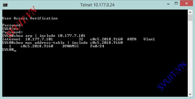 tim thu tu port switch cisco khi biet ip client(2)
