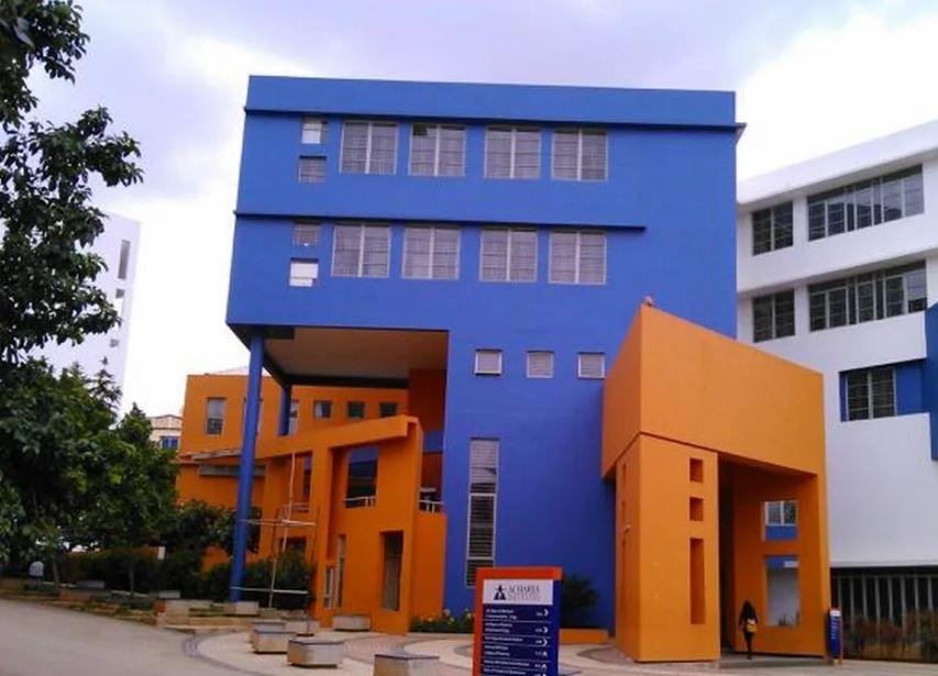 Acharya Institute of Technology