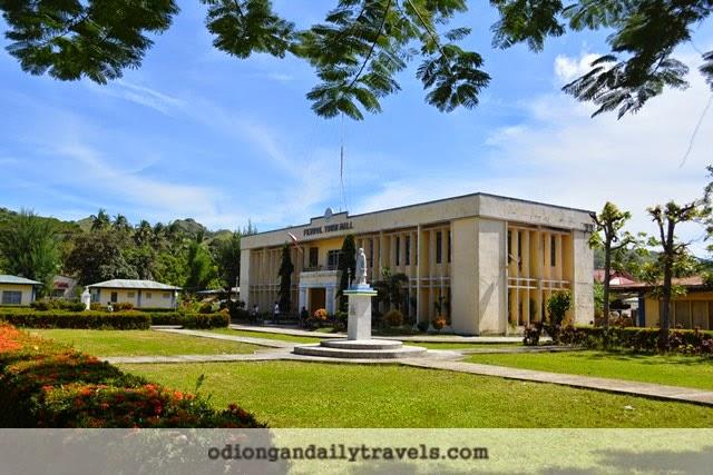 Ferrol Town Hall