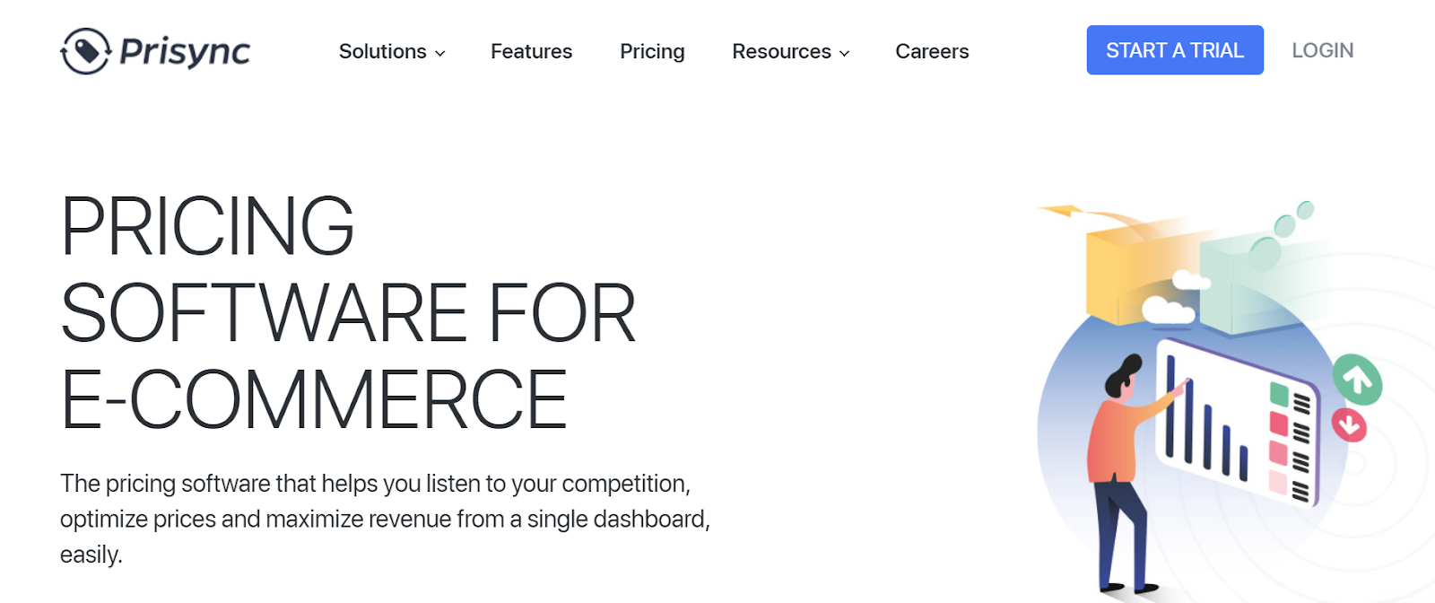 pricing software for ecommerce