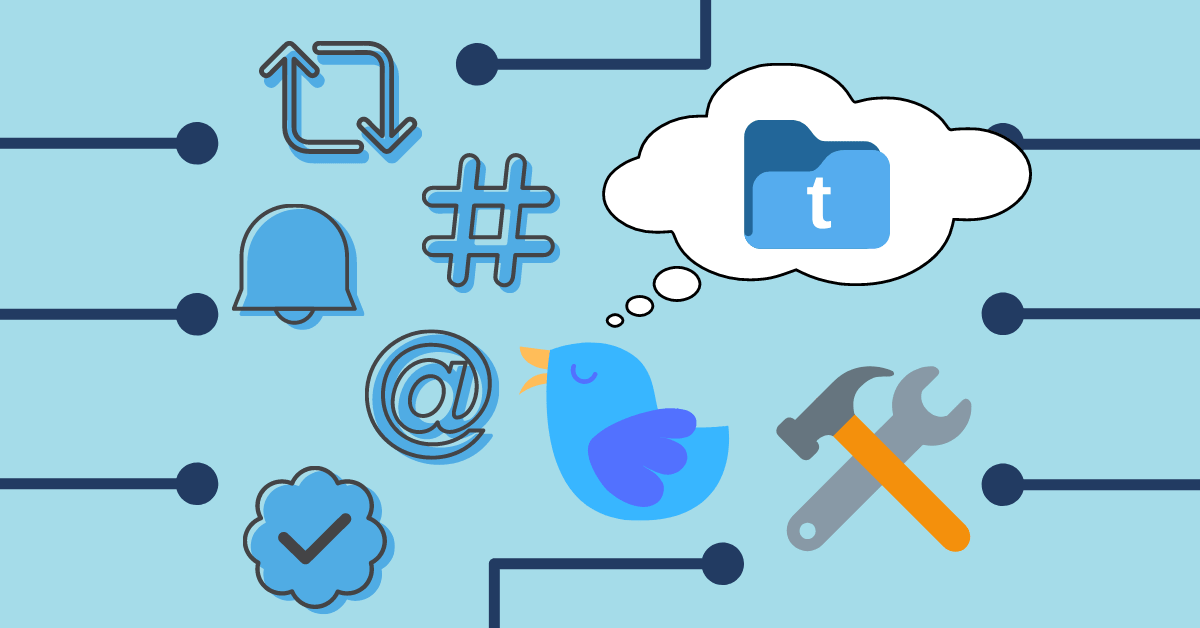 Tools and Strategies for Twitter Marketing