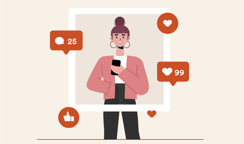 What is meant by influencer matching?