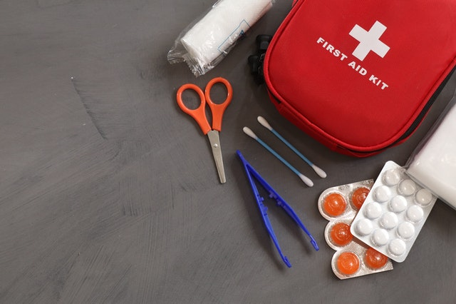 DIY First Aid Kits for Wherever You Are