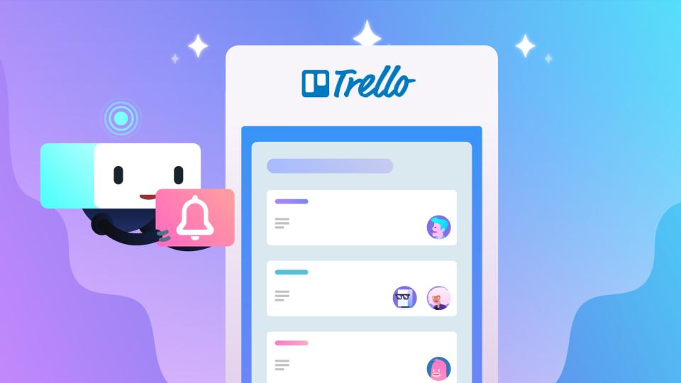Home Office App Trello