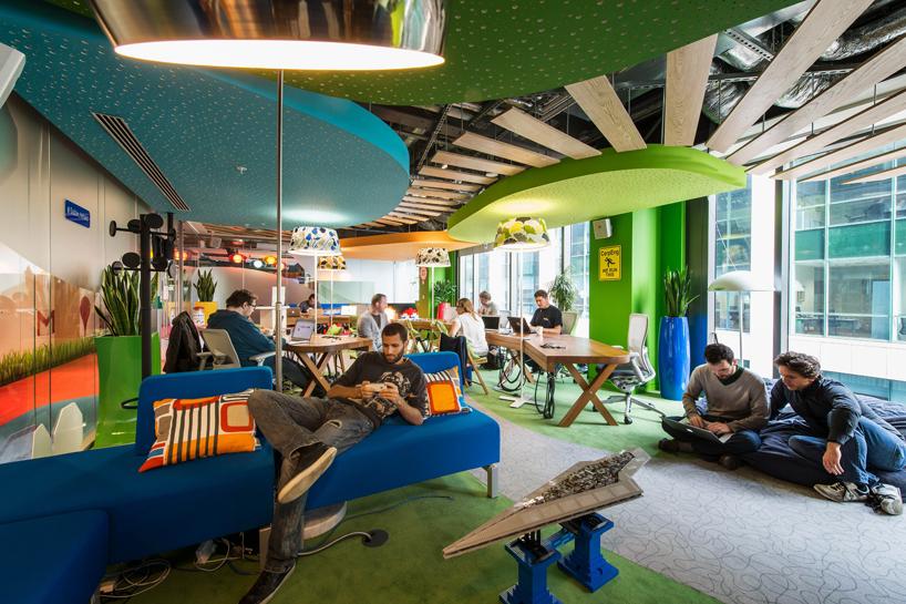 Image result for google office design