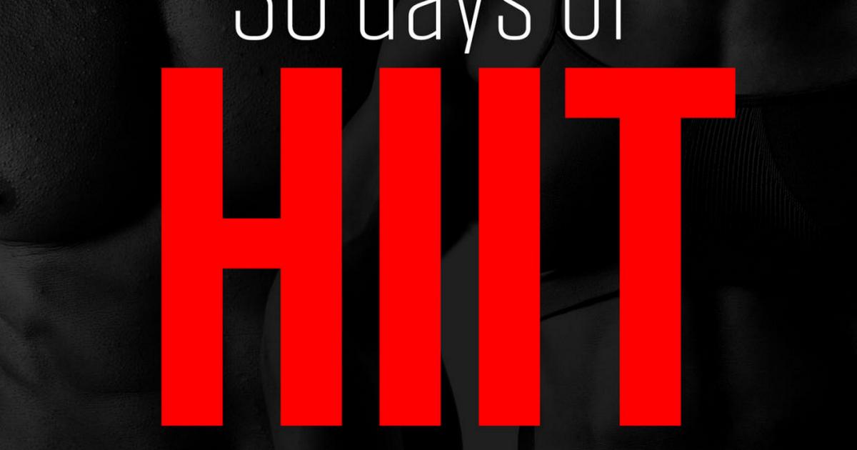 30-days-of