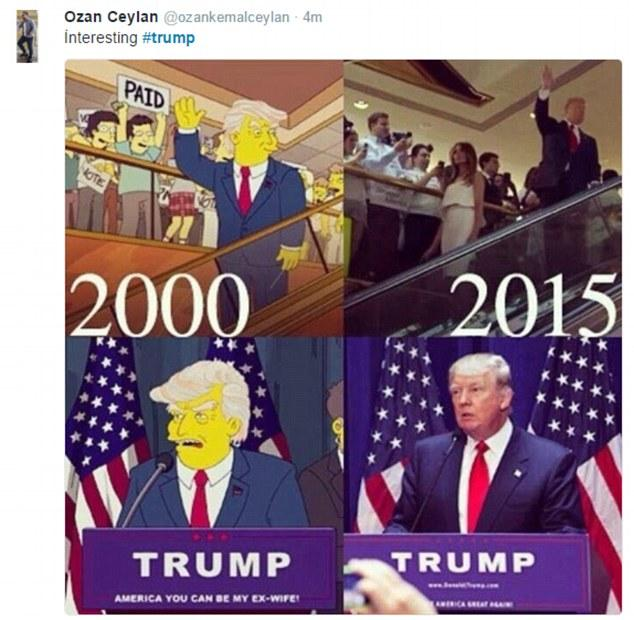 Twitter shocked at Donald Trump's victory react with memes | Daily ...