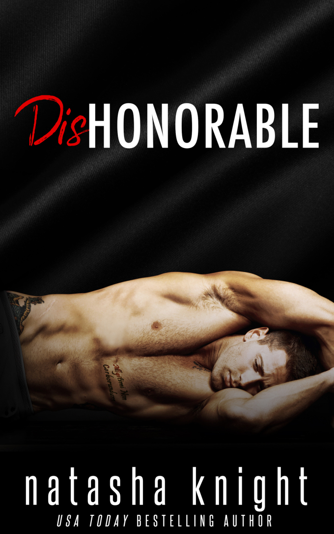 DisHonorable-AMAZON