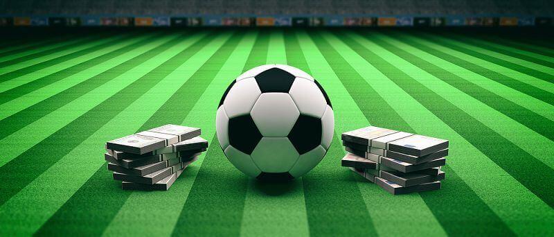 Yếu tố ảnh hưởng đến tỷ lệ ra kèo của nhà cái bóng đá - 279439