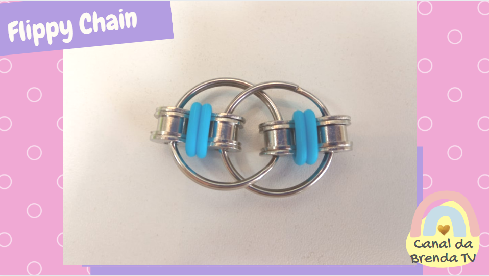 Flippy chain