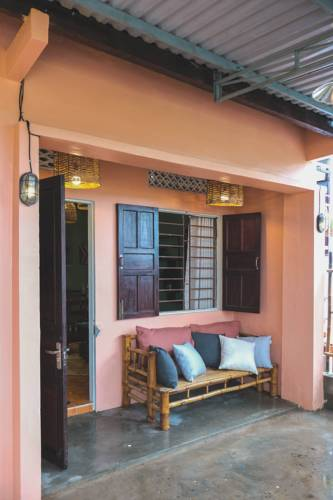 Little Nap Hoi An Homestay