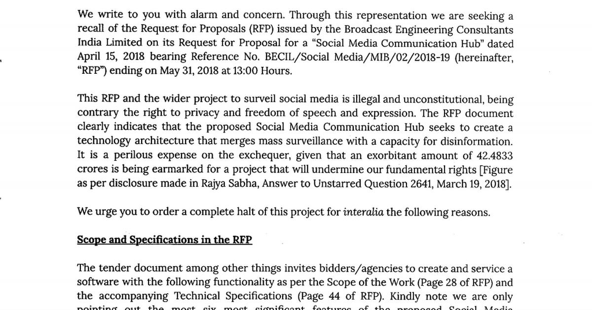 30 05 2018 - Social Media Monitoring Hub - IFF/2018/106 pdf - Google
