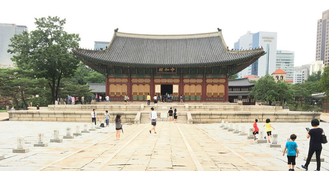 Yonsei University in Korea | Education Abroad and Overseas Campuses