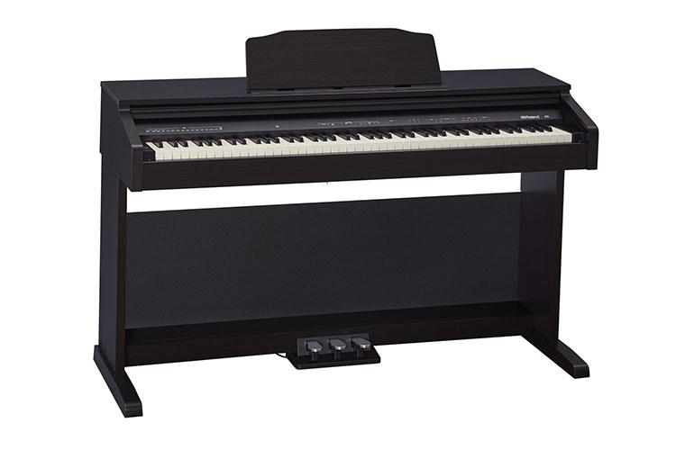Đàn piano điện tử roland RP-30