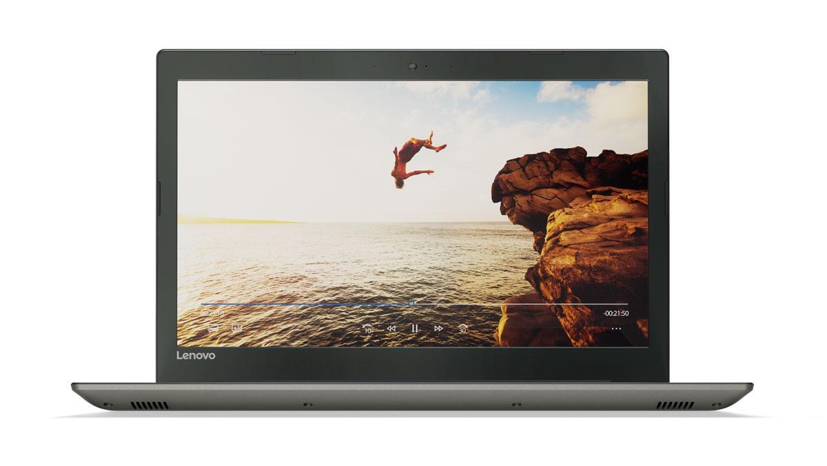 Фото3  Ноутбук Lenovo IdeaPad 520-15 Iron Grey (81BF00JPRA)