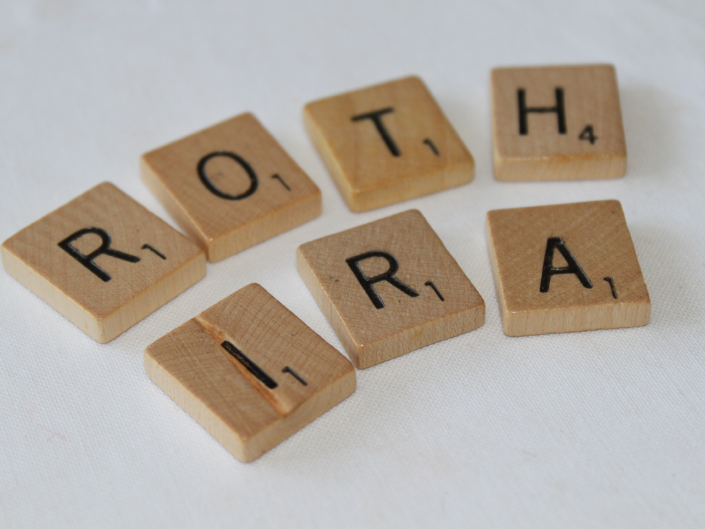 should a graduate student save for retirement in a roth ira