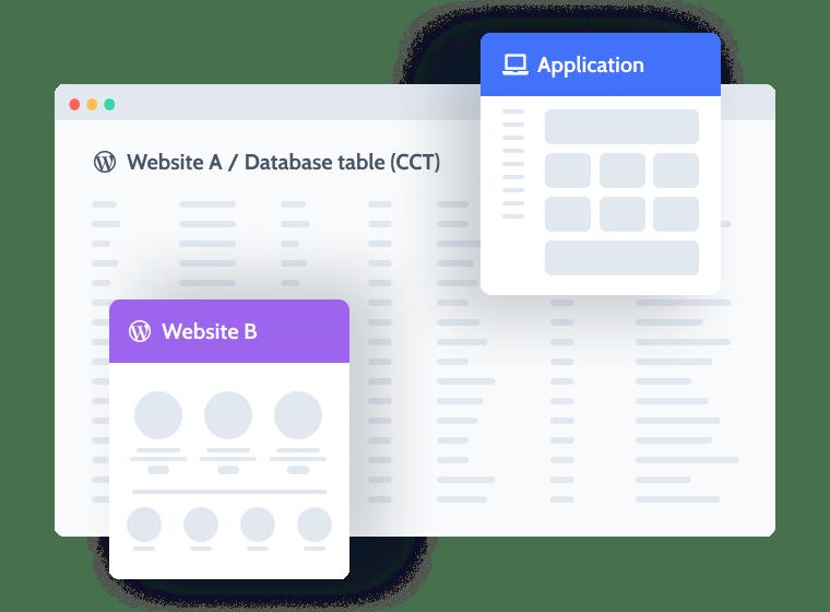JetEngine REST API operation principle