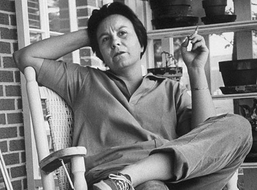 Харпер Ли (1926–2016)