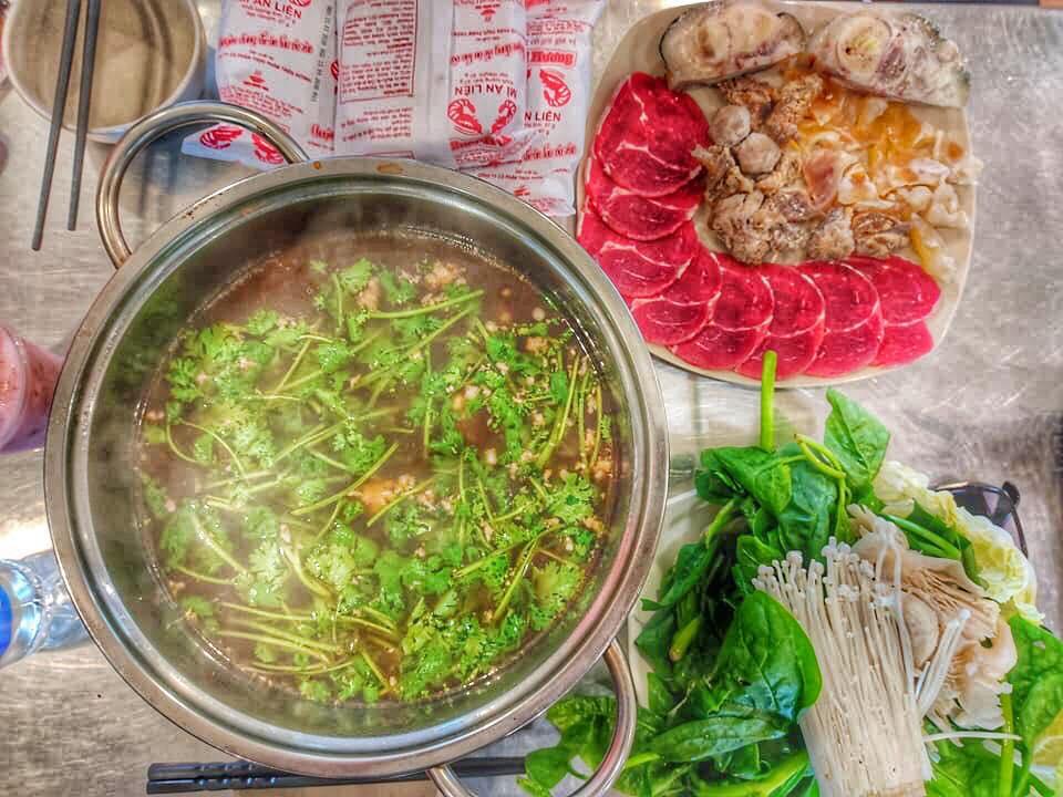 hình ảnh 1 Top món ăn ngon không thể bỏ qua khi đến Đà Lạt