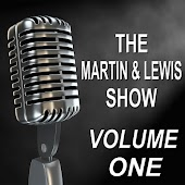 The Martin & Lewis Show - Old Time Radio Show, Vol. One