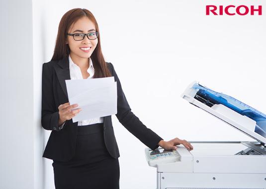 Tìm hiểu báo giá dịch vụ cho thuê máy photocopy
