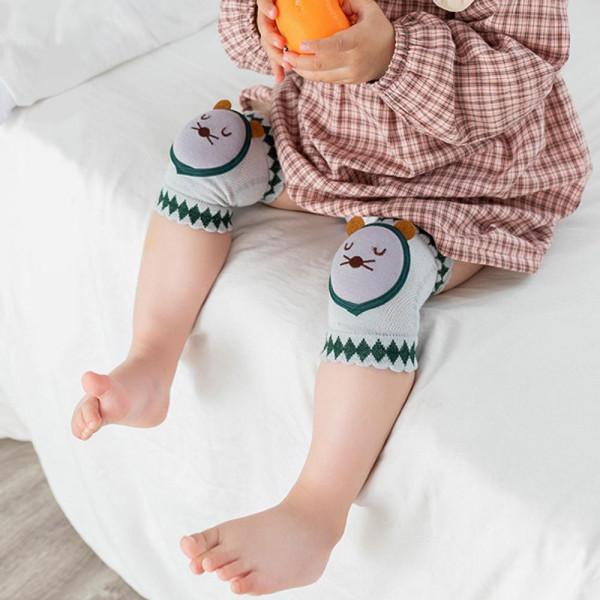 Baby Cute Knee Pads