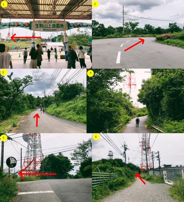屋外, 草, 道路, 消火栓 が含まれている画像  自動的に生成された説明