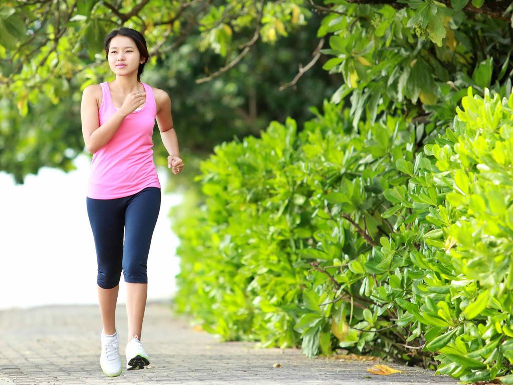 Tập các bài tập thể dục nhẹ giúp cơ thể phục hối sức khỏe tốt hơn