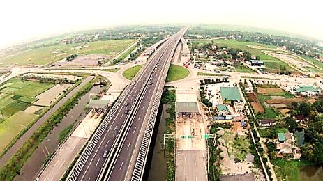 Image result for hình ảnh đường cao tốc bắc nam