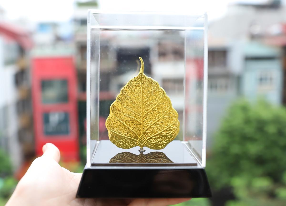 Lấp lánh bộ quà tặng ngày 20/10 lấy cảm hứng từ hoa của Royal Gift - Ảnh 8