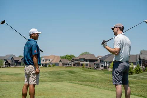 Golfing Skills