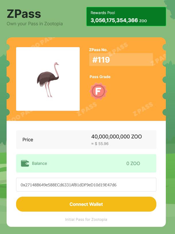 Zoocoin Protocol: Tokenized farm Implements Decentralized Finance Protocols to Deploy Platform Shareholding 2