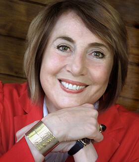 Photo of Cathy Davidson