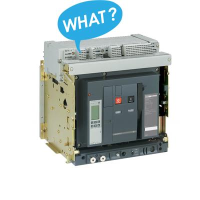 máy cắt không khí là gì