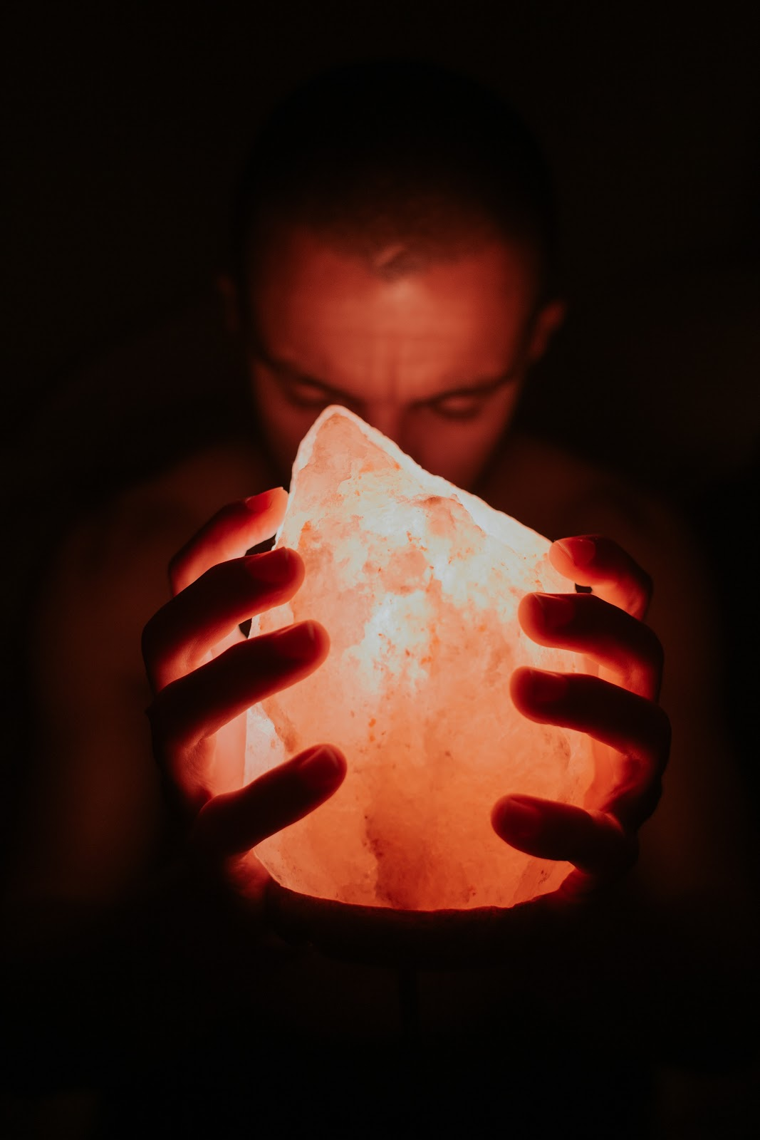 How do I know if a salt lamp is real? (5 tips)