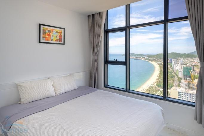 Sunrise Ocean View Apartment Entire apartment (Nha Trang) - Deals, Photos &  Reviews