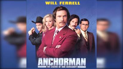 anchorman movie download
