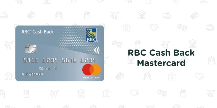 RBC Mastercard - How to Apply for This Cash Back Credit Card Online