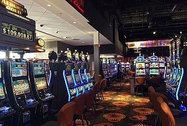 Casino at Century Downs