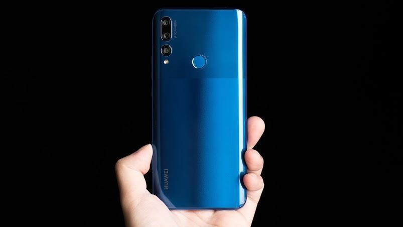 【開箱上手】華為 Huawei Y9 Prime 2019 —— 平價也能夠全面|科技狗
