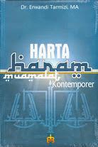 Harta Haram Muamalat Kontemporer | RBI