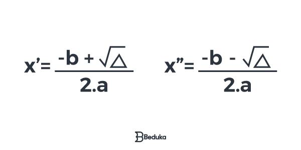 Resolução da Fórmula de Bhaskara