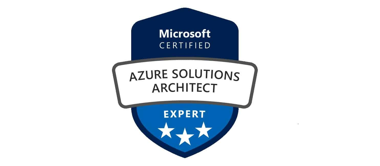 Image result for Microsoft Azure Architect Certification