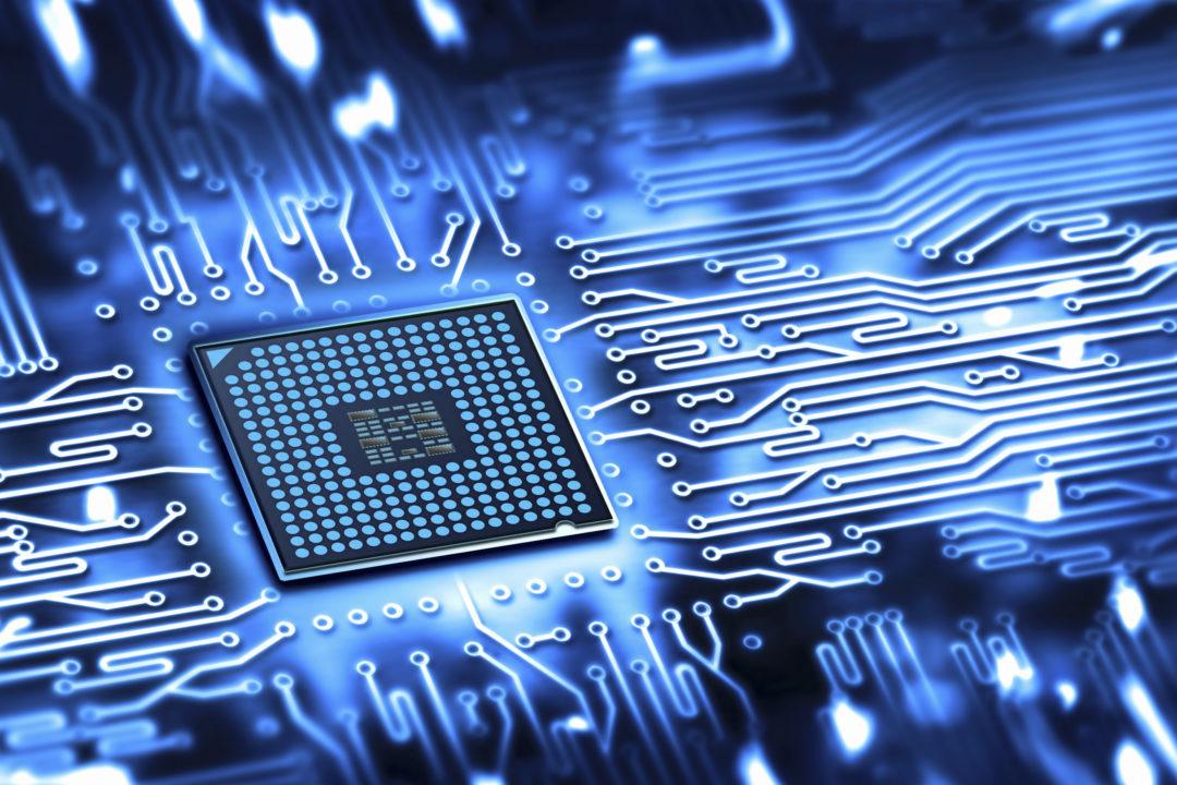 building electronics circuits
