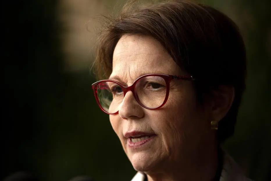 Ministra Tereza Cristina pretende modificar tributos sobre o etanol