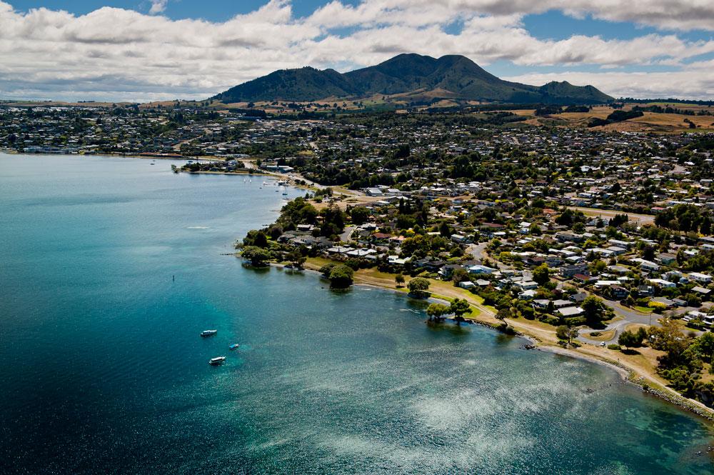 Taupo Tours