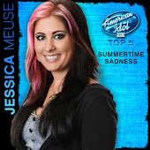 Summertime Sadness (American Idol Performance)