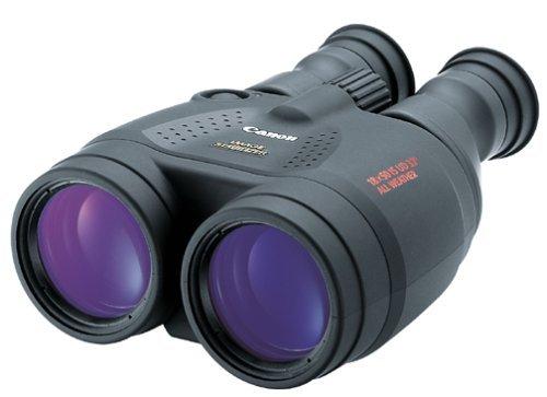 Canon 18x50 Image Stabilization